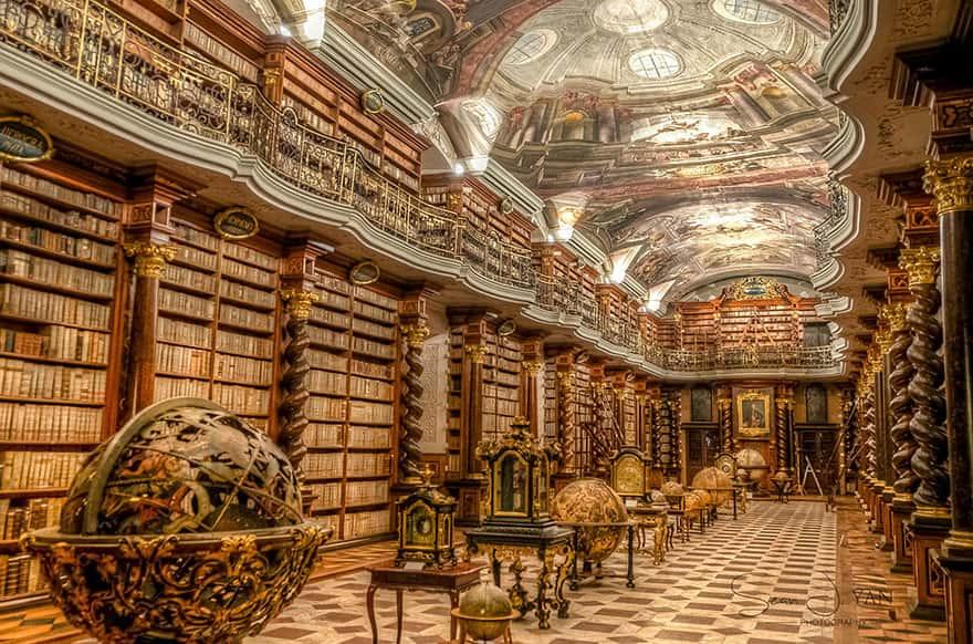 the-klementinum-national-library-czech-republic-1-min