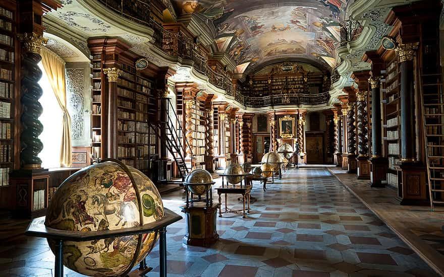 the-klementinum-national-library-czech-republic-6-min