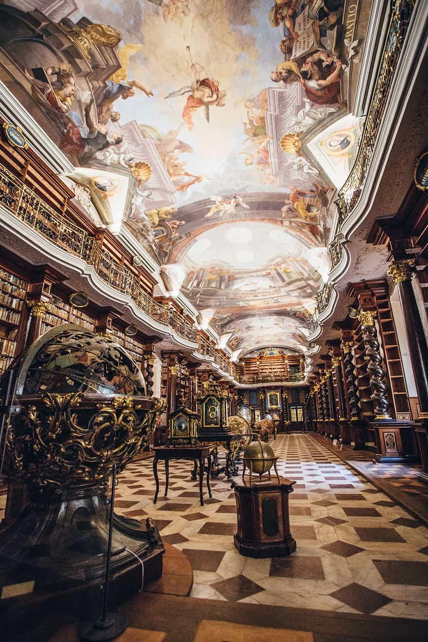 the-klementinum-national-library-czech-republic-7-min