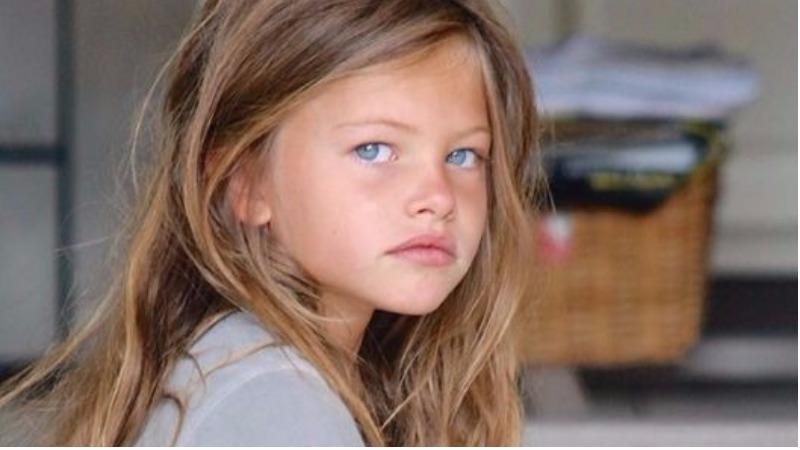Thylane Blondeau
