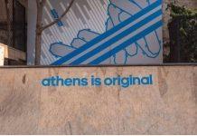 Athens Is Original