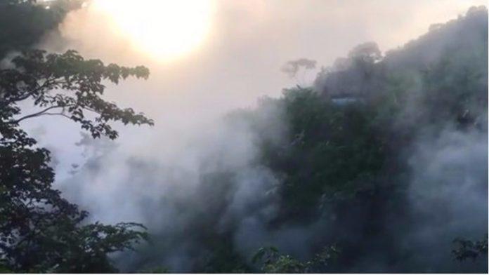 Περού Ποτάμι