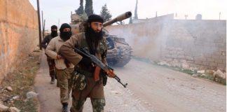 Συρία ISIS