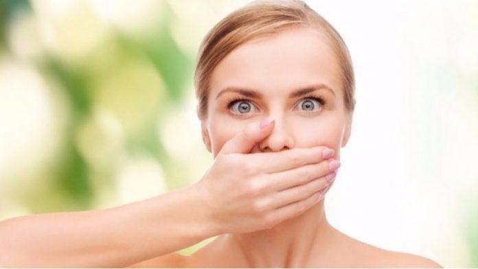 κακοσμία του στόματος