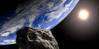 αστεροειδή
