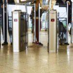 Μπάρες Μετρό