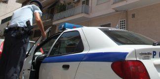 Αστυνομικός Περιπολικό