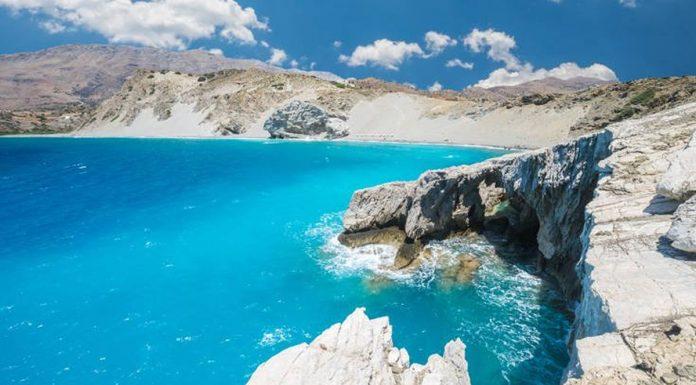 Άγιος Παύλος Κρήτη
