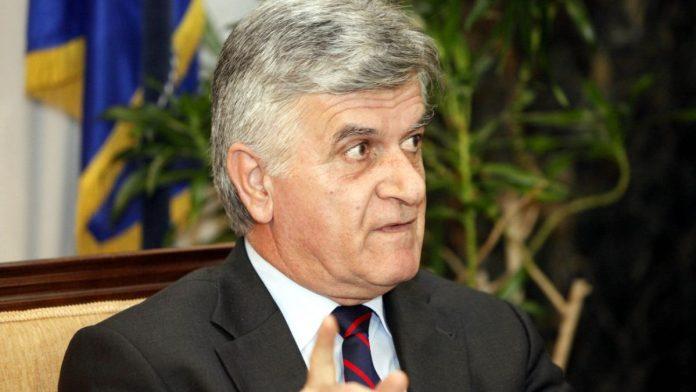 Φίλιππος Πετσάλνικος