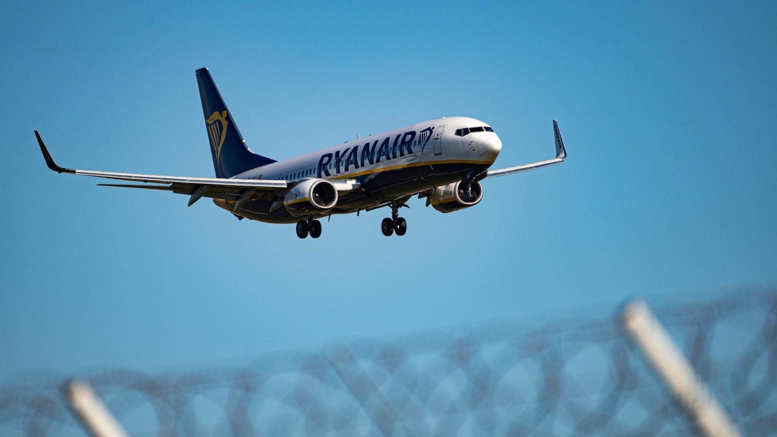 Λευκορωσία: Αυτός είναι ο Έλληνας που κατέβηκε από την πτήση της Ryanair στο Μινσκ της Λευκορωσίας