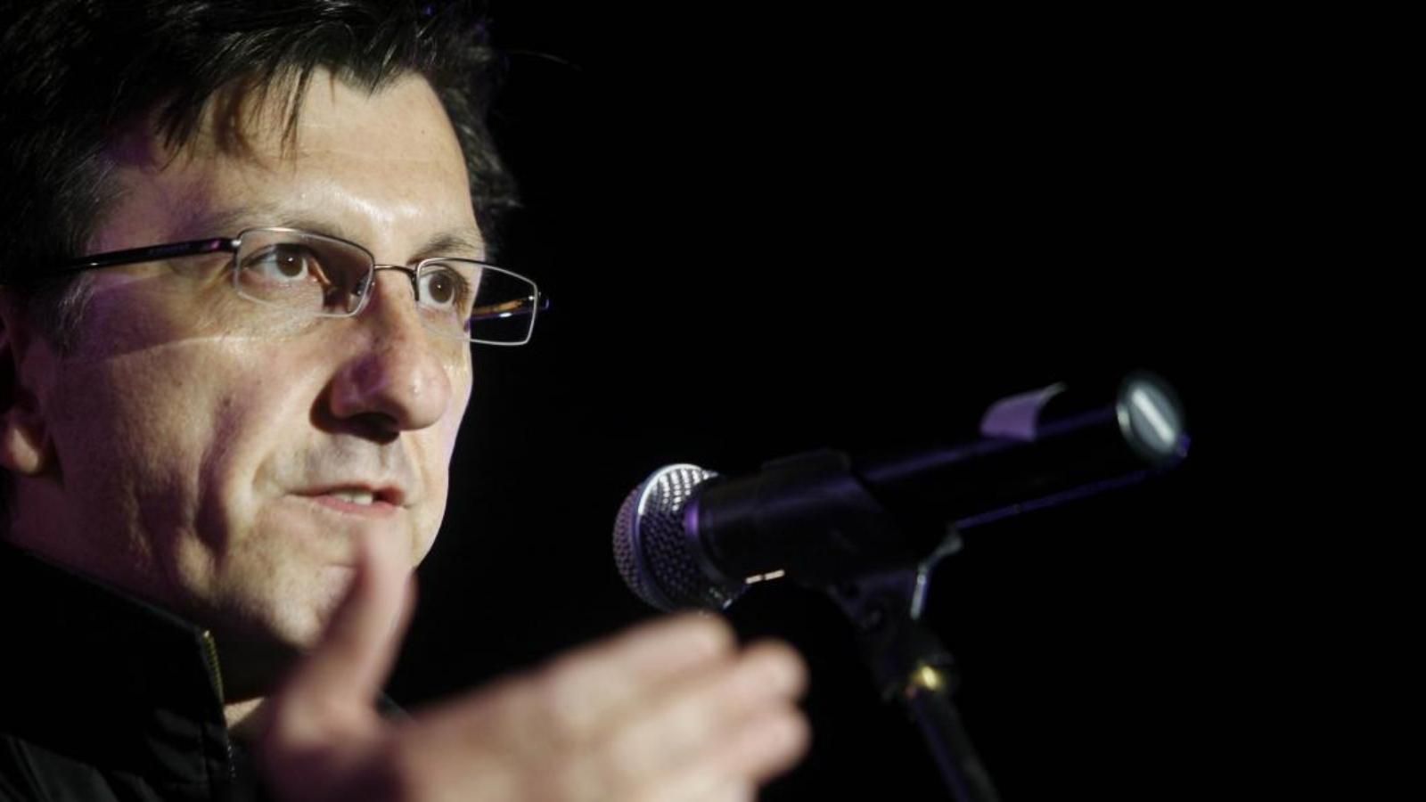 Άρης Πορτοσάλτε: «Είχε δίκιο ο Τσίπρας για το ξεστοκάρισμα του AstraZeneca - Τον δικαίωσε η κυβέρνηση»