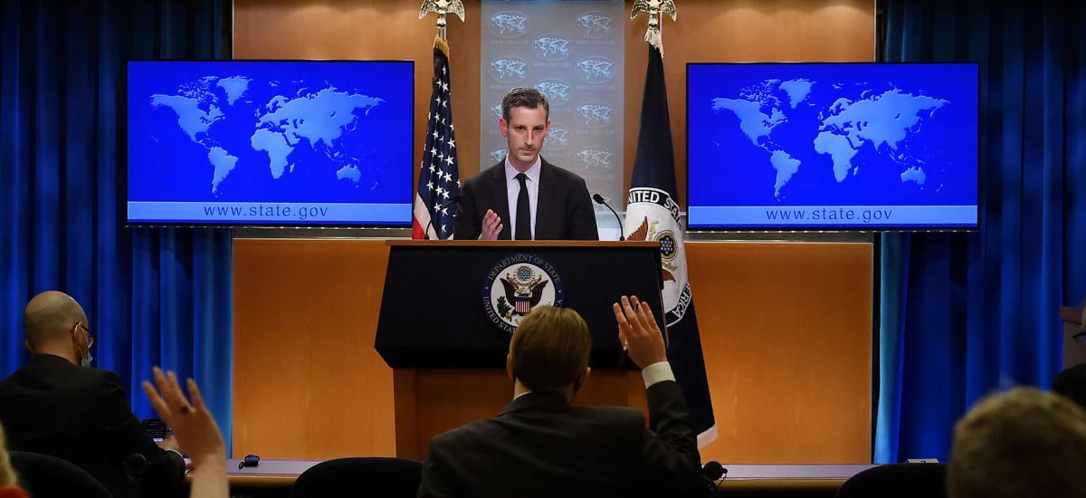 Οι ΗΠΑ για τους S-400: Δεν δέχονται μεταφορά στο Ινσιρλίκ, απαιτούν να φύγουν από την Τουρκία
