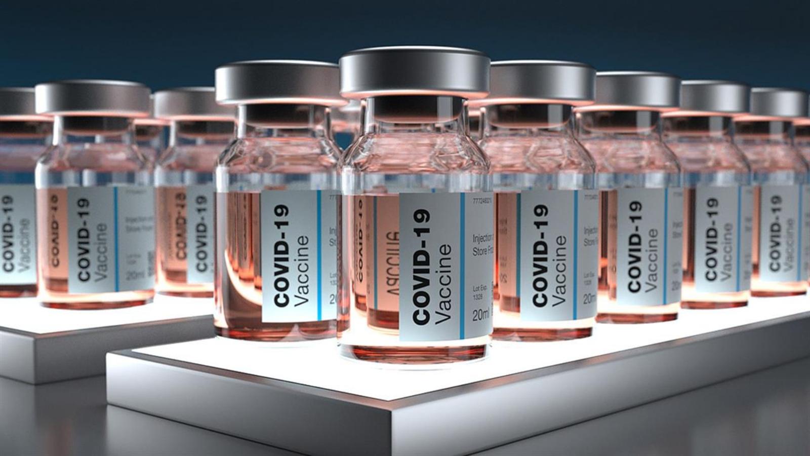 Ανήκουμε στις χώρες της Ευρώπης με τους λιγότερους εμβολιασμένους πολίτες