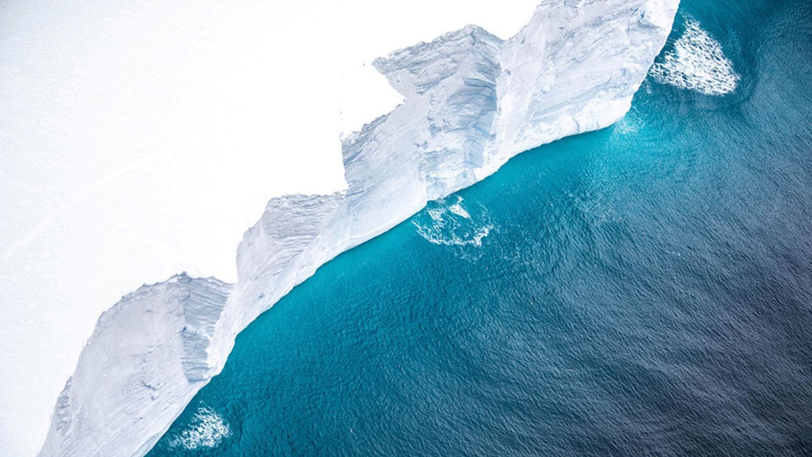 Κλιματική αλλαγή: Ρεκόρ ζέστης στην Ανταρκτική το 2020