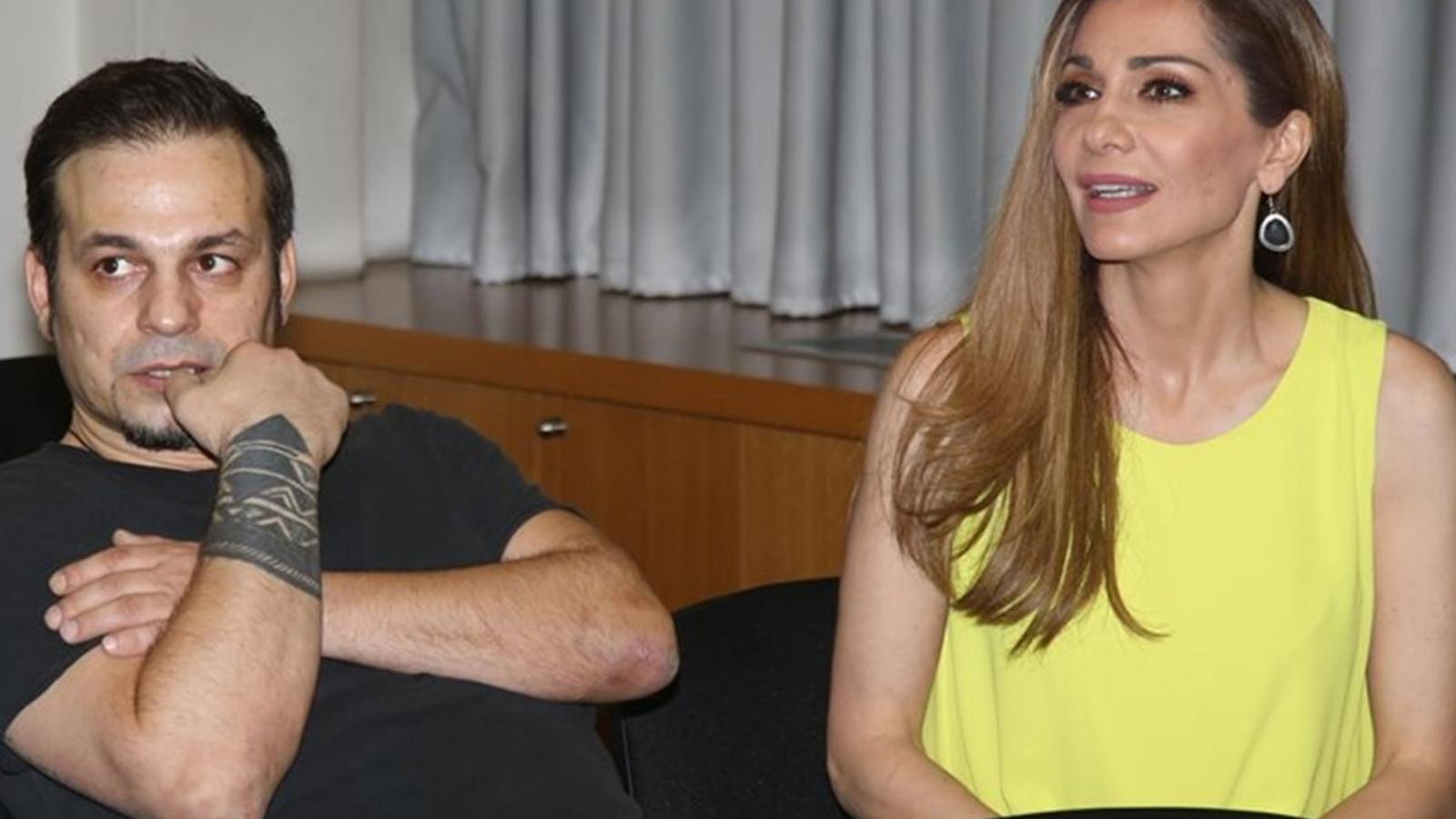 Δέσποινα Βανδή – Ντέμης Νικολαΐδης: Η επίσημη ανακοίνωση για τη λύση του γάμου τους