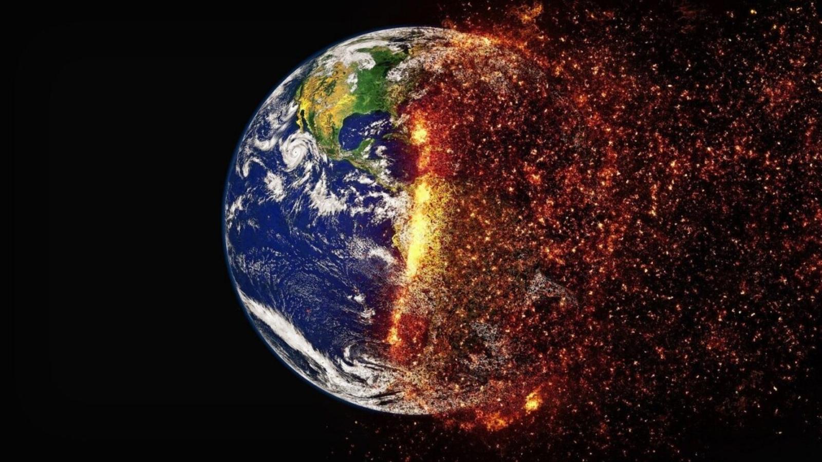 Οι άνδρες συμβάλουν περισσότερο στην κλιματική αλλαγή από τις γυναίκες
