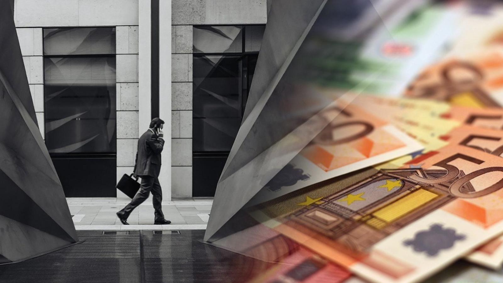 Κούρεψαν κόκκινο δάνειο μεγαλοεργολάβου 93 εκ ευρώ κατά ….90 εκατομμύρια!