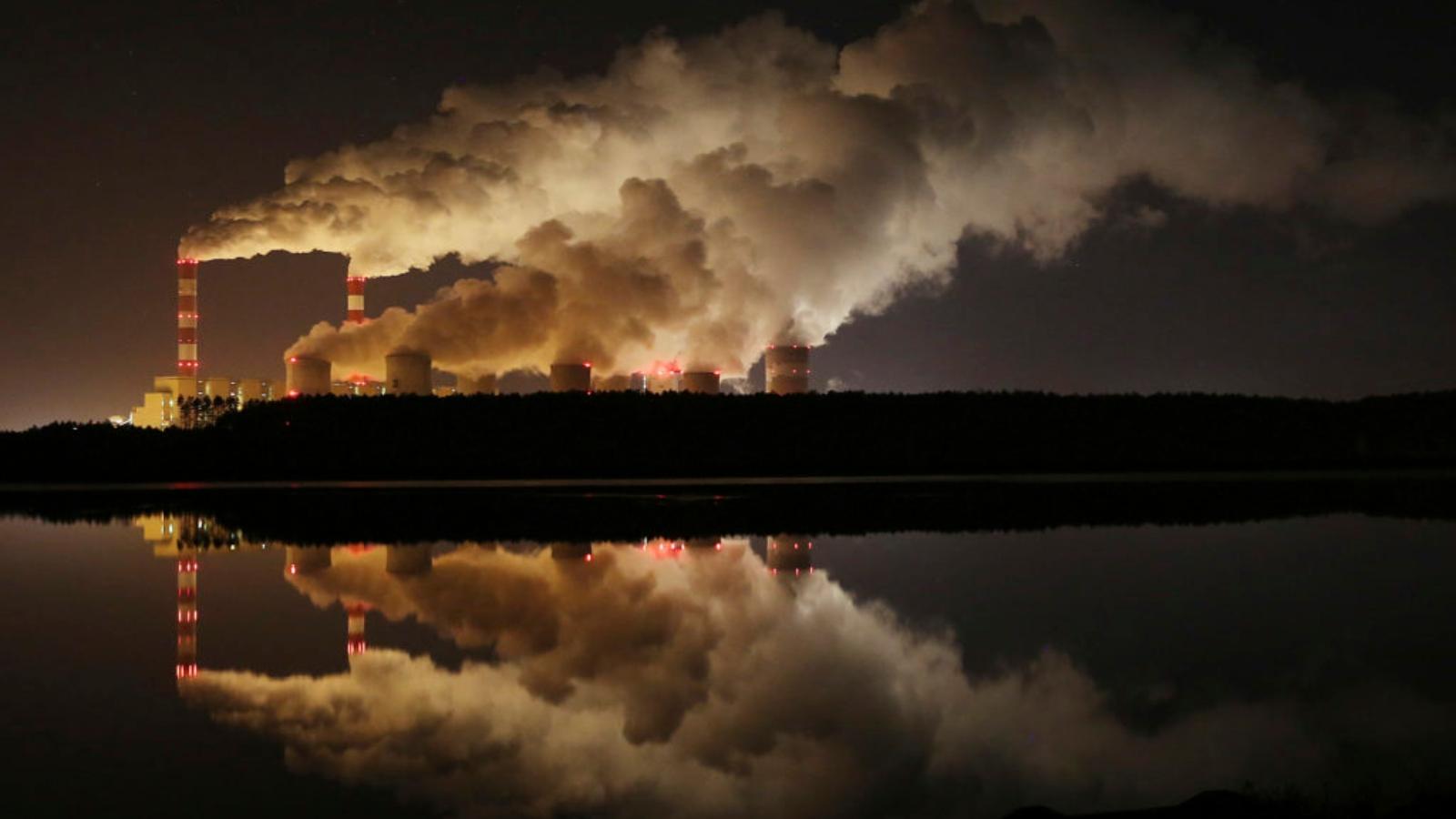 Κλιματική κρίση: «Μετεξεταστέες» οι μεγαλύτερες χώρες της συμφωνίας των Παρισίων