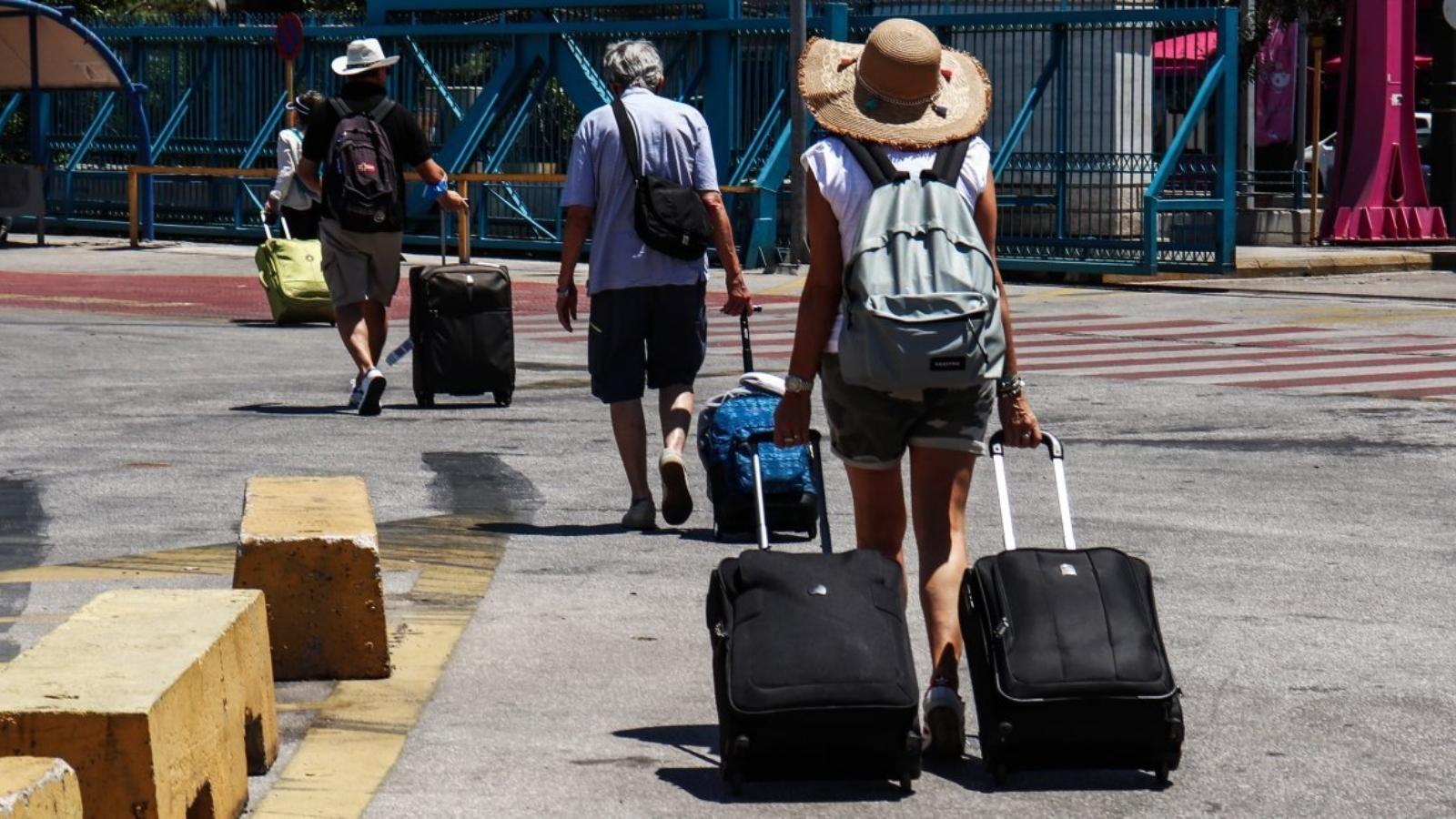 Πρώτη στις προτιμήσεις των Ρώσων τουριστών για το φθινόπωρο η Ελλάδα