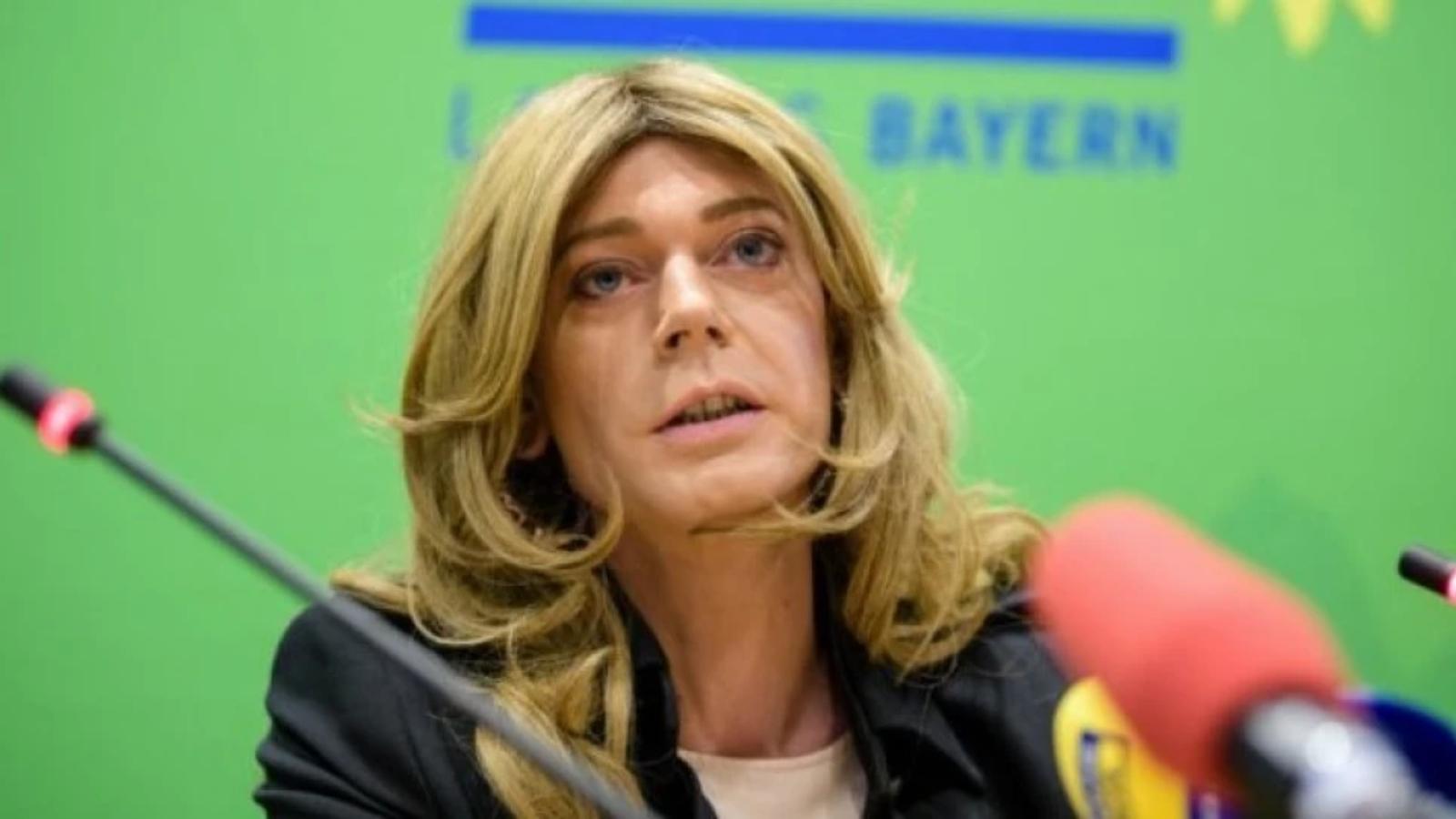 Γερμανία: Στη Μπούντεσταγκ η πρώτη τρανσέξουαλ βουλευτής
