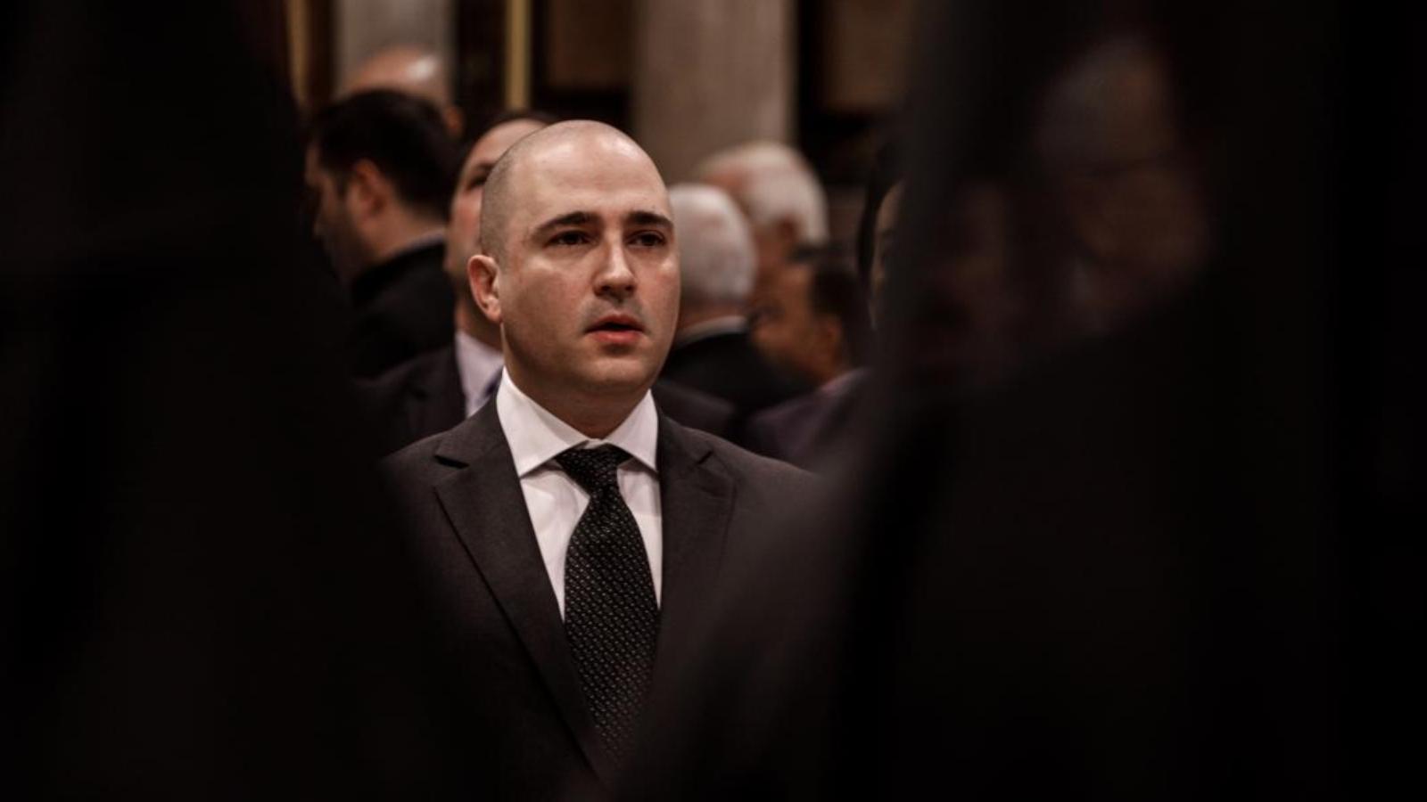 Κωνσταντίνος Μπογδάνος: Ποινική προκαταρκτική έρευνα για τη δημοσιοποίηση ονομάτων των νηπίων